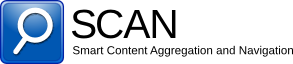 SCAN (Smart Content Aggregation and Navigation)